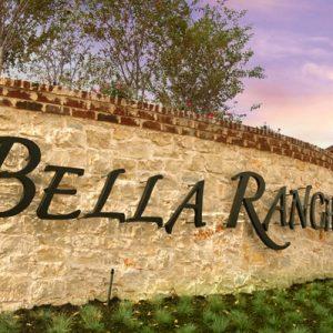 7-13 Pre-Order Bella Ranch