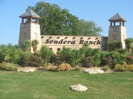 8-21 Sendera Ranch